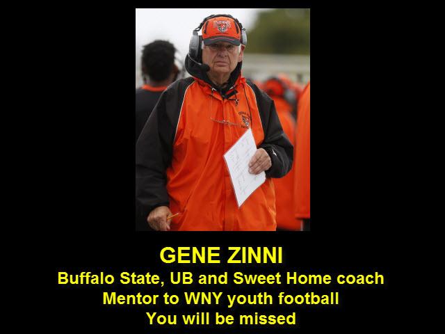 Gene Zinni