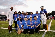 Grand Island, Mario Williams and Jerry Hughes