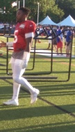 Tyrod Taylor, Buffalo Bills Quarterback